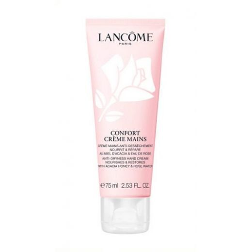 Lancome Confort Hand Cream   (Roku krēms)