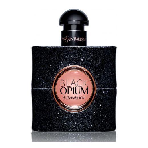Yves Saint Laurent Black Opium EDP  (Parfimērijas ūdens sievietei)