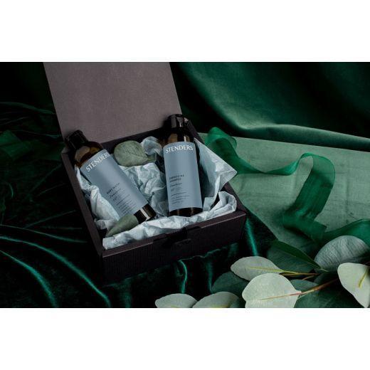 """STENDERS Northern Festive Spirit Gift Set  (Dāvanu komplekts """"Ziemeļu daba ir tavā garā!"""")"""