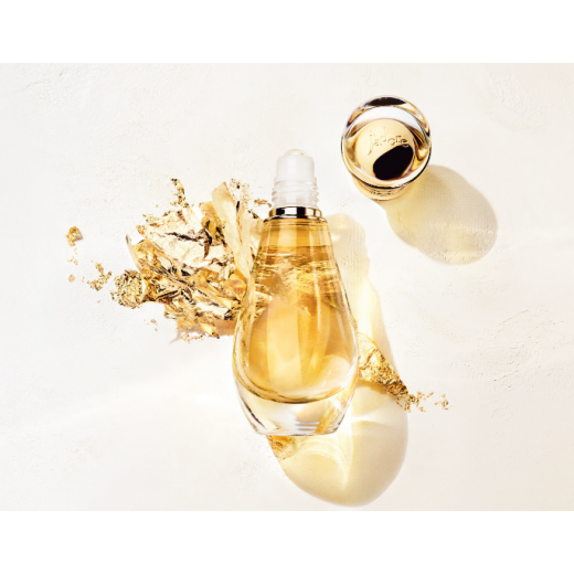 Dior J'Adore Roller-Pearl  (Tualetes ūdens - rullītis)