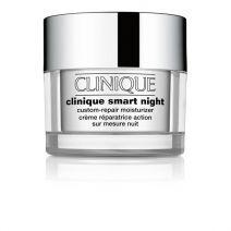 Clinique Smart Night Custom - Repair Moisturizer Type 3
