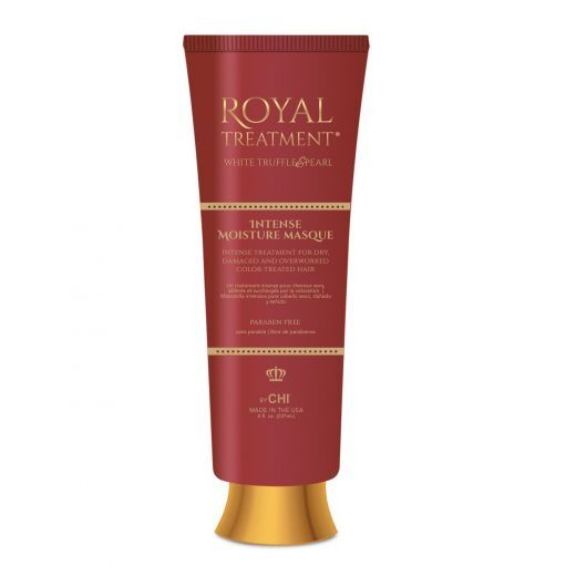 CHI Royal Treatment Intense Moisture Masque   (Mitrinoša maska matiem)
