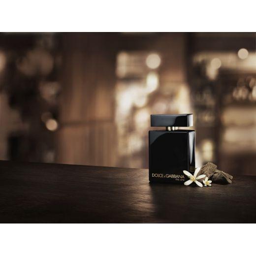 Dolce & Gabbana The One for Men Eau de Parfum Intense  (Parfimērijas ūdens vīrietim)