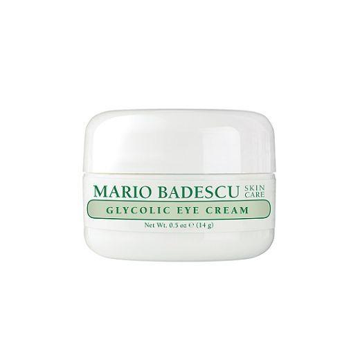 Mario Badescu Glycolic Eye Cream  (Glikolisks acu krēms)