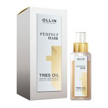 OLLIN Professional Perfect Hair Tres Hair Oil  (Barojoša matu eļļa)