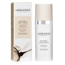 Estelle & Thild BioDefense Recovery Night Cream