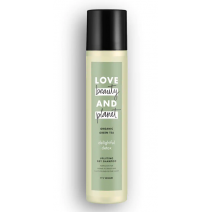 Love Beauty and Planet Organic Green Tee Dry Shampoo  (Attīrošs sausais šampūns)