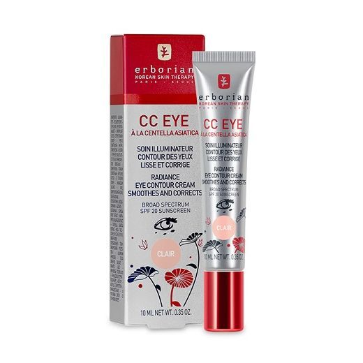 Erborian CC Eye  (Acu krēms)