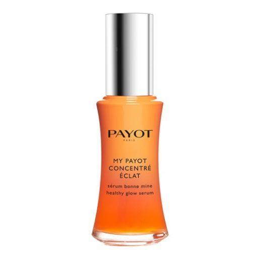 Payot My Payot Concentré Éclat  (Serums veselīgam ādas starojumam)