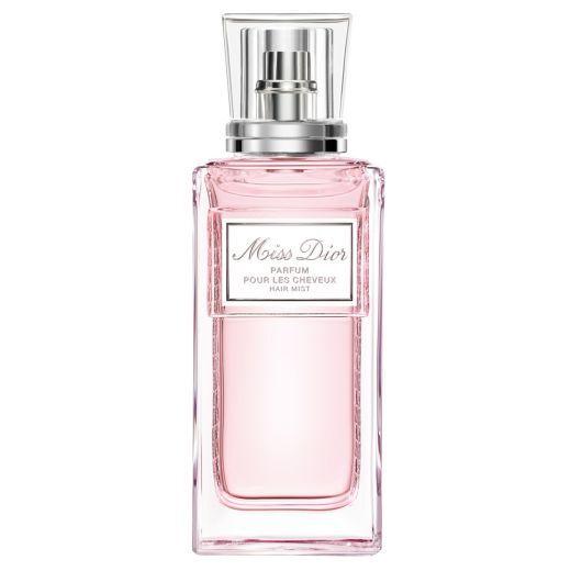 DIOR Miss Dior Parfume Hair Mist For Her  (Parfimēts izsmidzināms sprejs matiem sievietei)
