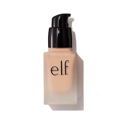 E.L.F. Cosmetics Flawless Finish Foundation with SPF15  (Tonālais krēms)