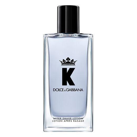 Dolce&Gabbana K by Dolce & Gabbana After Shave Lotion  (Losjons pēc skūšanās)