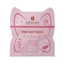 Erborian Pink Shot Mask  (Auduma maska poru samazināšanai)