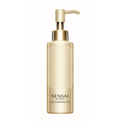Sensai Ultimate The Cleansing Oil  (Attīroša eļļa sejai)