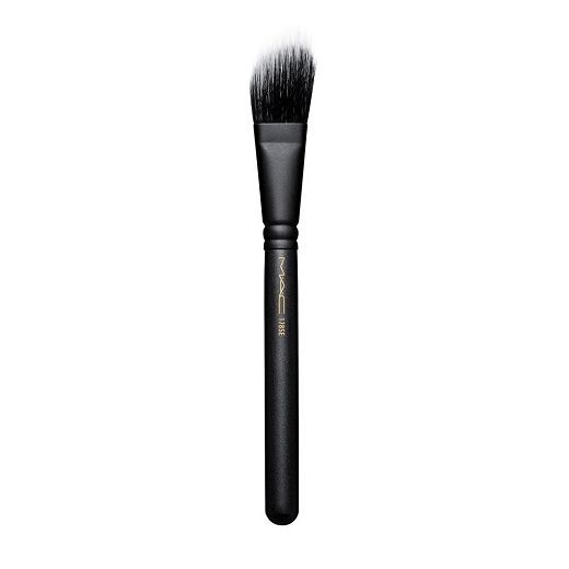 Mac 178SE Duo Fibre Angled Face Brush  (Ota sejas konturēšanai)