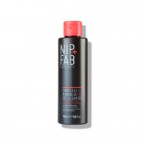 NIP+FAB Charcoal + Mandelic Gel Cleanser