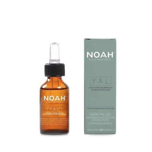 NOAH Yal Filler Serum  (Serums matiem)