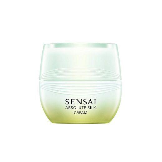 Sensai Absolute Silk Cream  (Atjaunojošs sejas krēms)