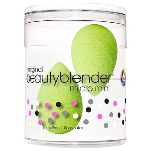 Beauty Blender Micro Mini Duo  (2 mini sūkļi)