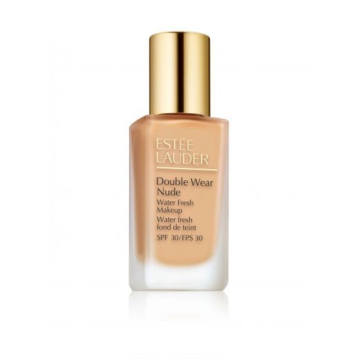 Estée Lauder Double Wear Nude Water Fresh Makeup SPF 30 30 ml 1W2 (Viegls tonālais krēms)