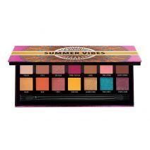 Douglas Make Up Eyeshadow Palette Summer  (Acu ēnu palete)