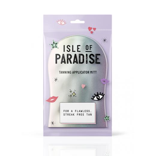 Isle of Paradise Tanning Applicator Mitt  (Tanning Applicator Mitt)