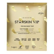 Starskin The Gold Mask Foot™  (Pēdu maska)