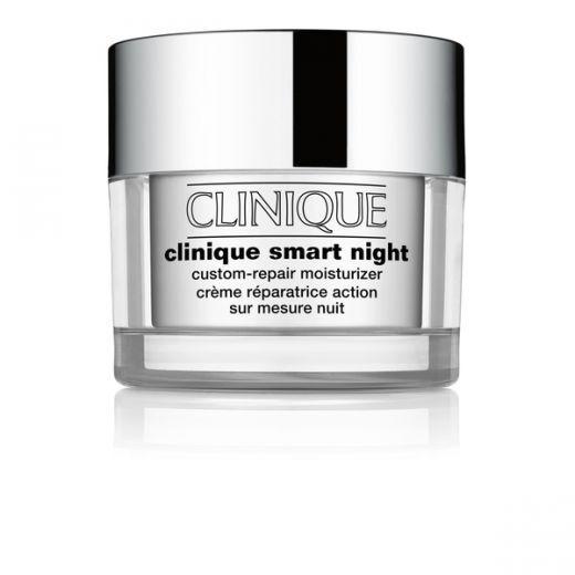Clinique Smart Night Custom - Repair Moisturizer