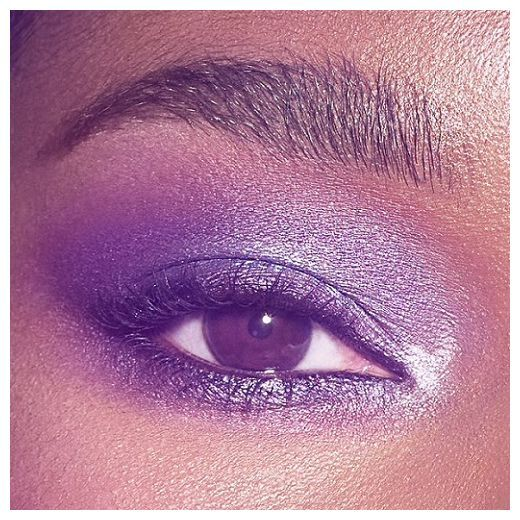 Urban Decay Prince Eyeshadow Palette  Let's Go Crazy  (Acu ēnu palete)