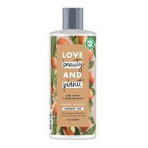 Love Beauty and Planet Shea Butter and Sandalwood Oil Shower Gel   (Mitrinoša dušas želeja)
