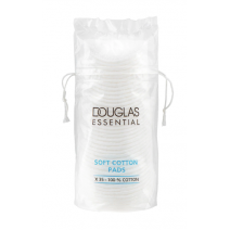 Douglas Essential Soft Cotton Pads Travel  (Maigas vates plāksnītes)