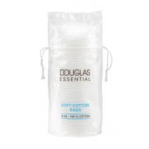 Douglas Essential Soft Cotton Pads Travel  (Maigas vates plāksnītes)