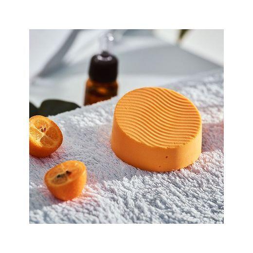 STENDERS Shampoo Bar Solid Revitalising Orange  (Atjaunojošais cietais šampūns)