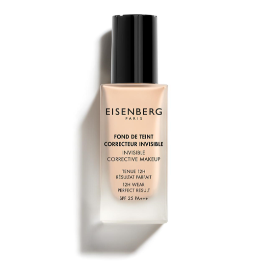 EISENBERG Le Maquillage Invisible Corrective Make Up  (Koriģējošs tonālais krēms)