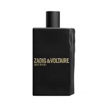 Zadig & Voltaire Just Rock!(Tualetes ūdens vīrietim)