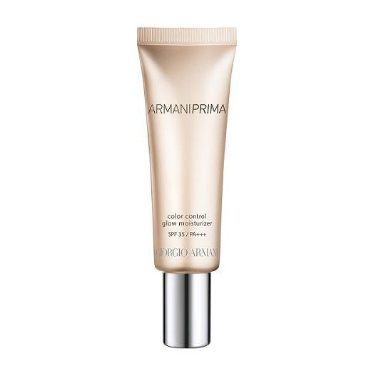 Giorgio Armani Beauty Prima CC Cream  (CC krēms)