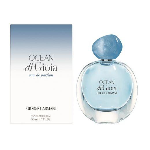 Giorgio Amani Ocean di Gioia  (Parfimērijas ūdens sievietei)