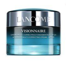 Lancome Visionnaire Advanced Multi-Correcting Cream SPF 20  (Uzlabots pretnovecošānās sejas krēms SP