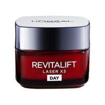 L'Oreal Paris Revitalift Laser Renew Day Cream   (Dienas sejas krēms)