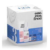 ONE.TWO.FREE! Night Starter Kit