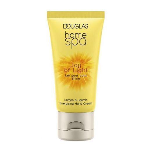 Douglas Home SPA Joy Of Light Hand Cream Travel Size  (Roku krēms)