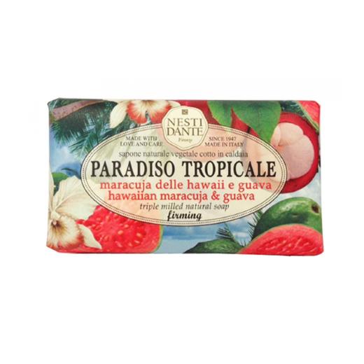 Nesti Dante Paradiso Tropicale Hawaiia Maracuja & Guava(Ziepes)