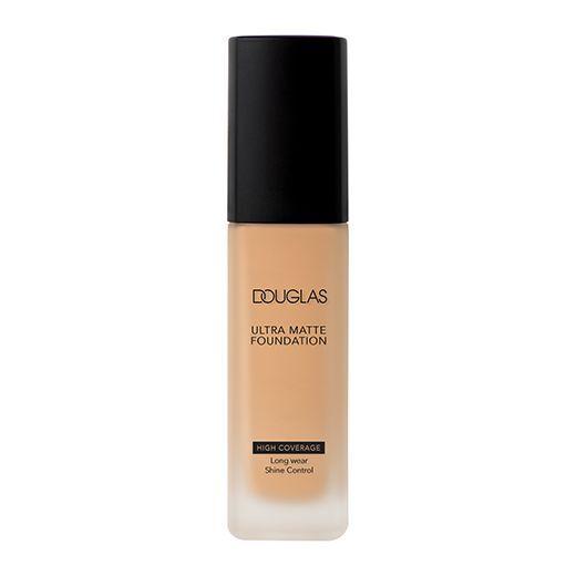 Douglas Make Up Ultra Matte Foundation  (Matējošs tonālais krēms)
