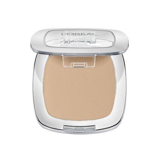 L'Oréal Paris True Match Powder  (Pūderis)