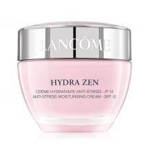 Lancôme Hydra Zen Anti-Stress Moisturising Cream SPF 15 SPF 15 (Nomierinošs un mitrinošs sejas krēm