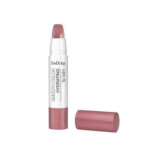 Isadora Smooth Color Hydrating Lip Balm   (Lūpu balzams)