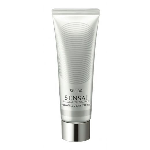 Sensai Cellular Performance Advanced Day Cream SPF 30  (Sejas krēms)