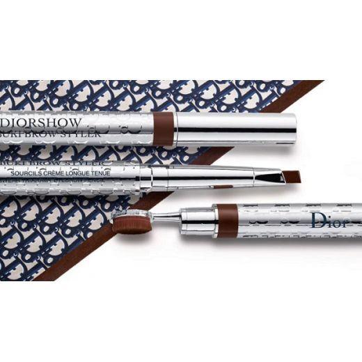 Dior Diorshow Kabuki 24H  (Uzacu zīmulis)