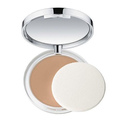 Clinique Almost Powder Makeup SPF 15  (Kompaktais pūderis)