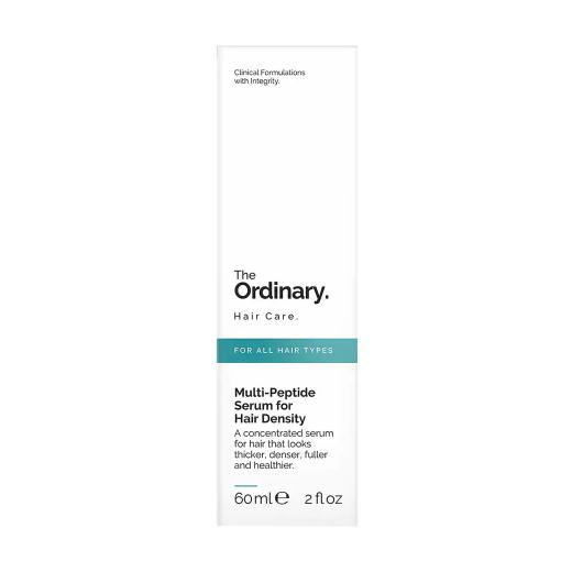 The Ordinary Multi Peptid Serum for Hair Density  (Multipeptīdu serums bieziem matiem)